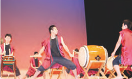 9月文化祭