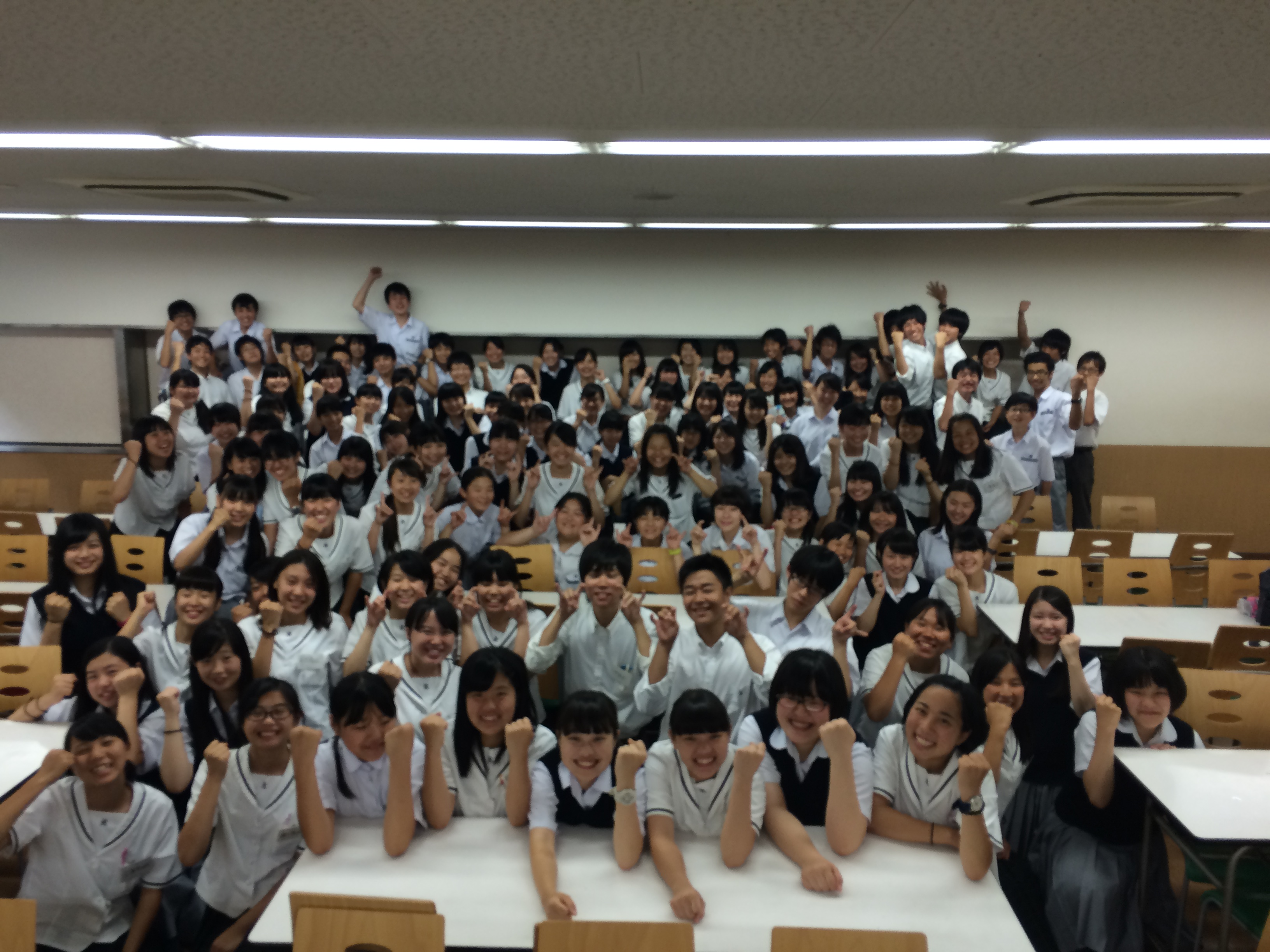 吹奏楽部の活動   金光大阪中学校・高等学校