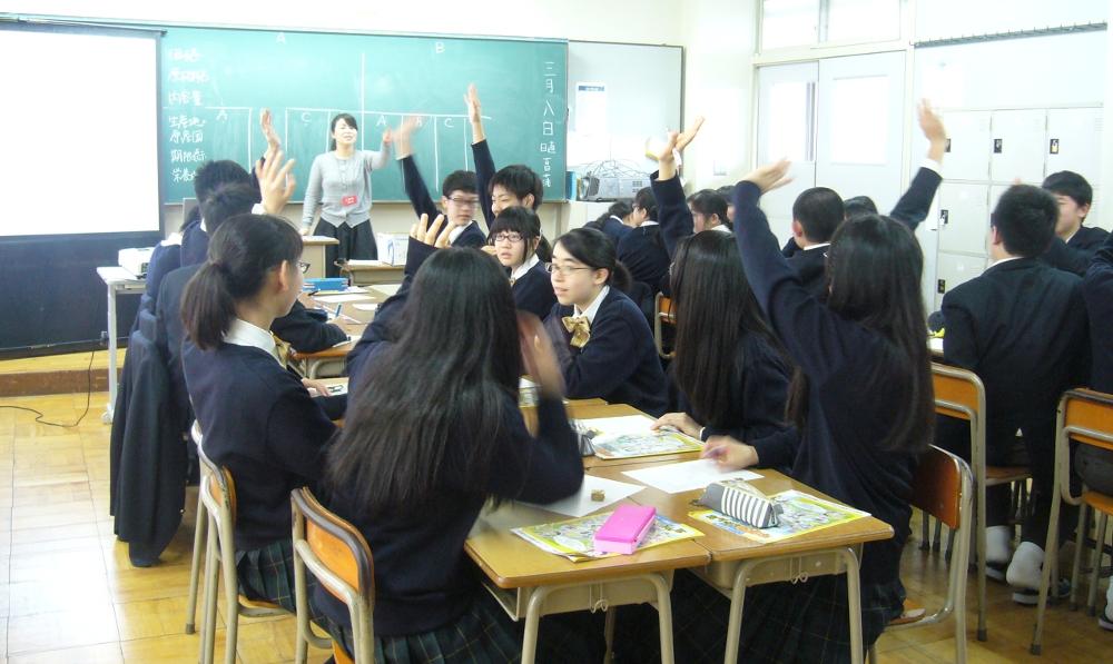 中学強化学習期間~消費生活相談...